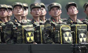 Угрозы только сплачивают КНДР