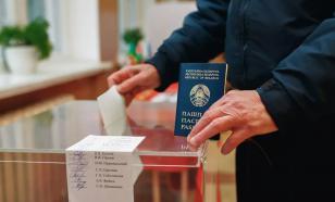 На пост президента Белоруссии претендуют уже четверо