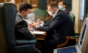 """""""Нет на Украине своего правительства, лишь марионетки чужих спецслужб"""""""