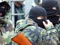 Силовики окружили группу боевиков в центре Нальчика.