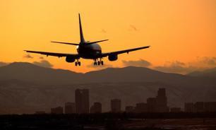 Российским пилотам запретили сажать самолеты