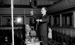 Терменвокс: музыкальный инструмент на службе у советской разведки