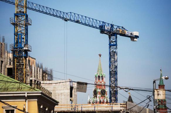 Квартиру рядом с Кремлем продают за миллиард
