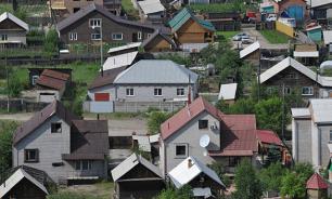 Власти Подмосковья планируют собрать с незарегистрированных дач 1,6 млрд руб. налогов за 3 года