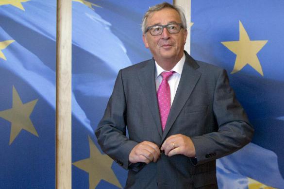 Греция сфальсифицировала свою экономическую статистику для вступления в еврозону - глава Еврокомиссии