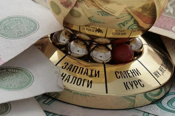 В Госдуме передумали отменять транспортный налог