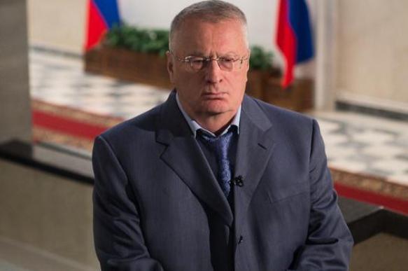 """Жириновский: переход на """"четырехдневку"""" поможет сократить безработицу"""