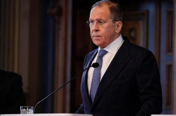 Лавров призвал не допускать пересмотра итогов Победы