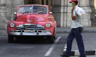 Туристов на Кубе держат в отелях