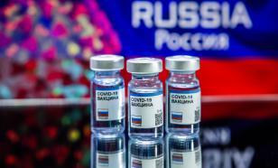 """Запад готовит провокацию с """"жертвами русской вакцины"""""""