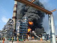Число жертв взрыва на заводе в Забайкалье выросло до трех