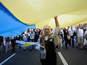 Евромечта не укрыла, а накрыла Украину