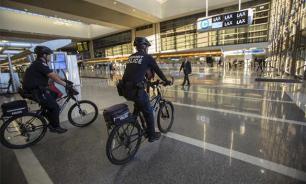 В американских аэропортах повысят меры безопасности