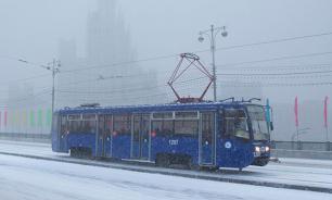 Москвичей ждет усиление холодов
