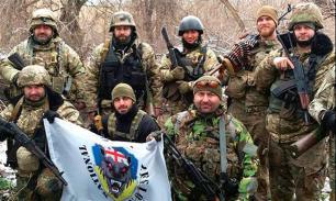 Грузинский легион готов поддержать Азербайджан в Карабахе