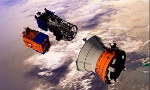 Сигнал с потерянного наноспутника поймали радиолюбители