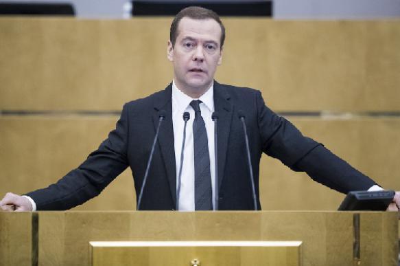 Дмитрий Медведев — о господдержке семей и ценах на лекарства