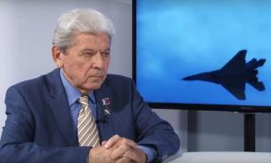 Последнее интервью Петра ДЕЙНЕКИНА