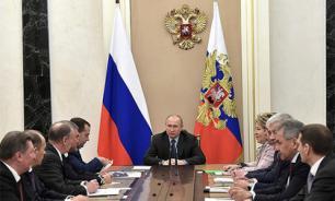 Путин второй раз за день вспомнил иностранных разведчиков