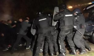 Болгария устала от толерантности к цыганам