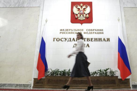 В Госдуме самым важным законом мая-месяца считают поправки в УК