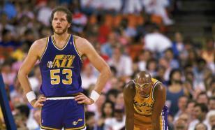 Самые высокие баскетболисты НБА: от Яо Мина до Тако Фаллы