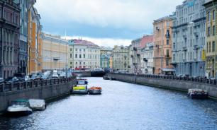 Турпоток в Санкт-Петербурге вырос до 10,4 млн человек
