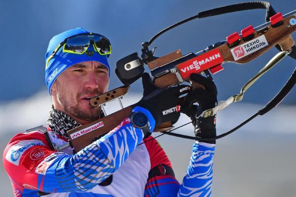 СБР опубликовал рейтинг российских биатлонистов