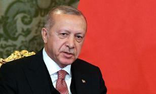 Анкара не хочет разглашать реальные турецкие потери в Ливии
