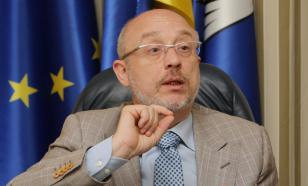 Украинский вице-премьер поведал,почему не видит угрозы в войне с РФ