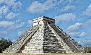 Под пирамидой в Мексике обнаружили пещеру естественного происхождения
