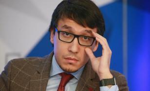 Абзалов: попытка въехать в политику на имени Путина обречена на провал