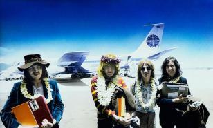 «Led Zeppelin»: время повернулось назад