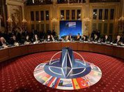 НАТО не отказывается от Грузии