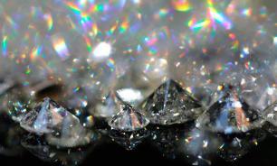 Россия потеряла на бриллиантах