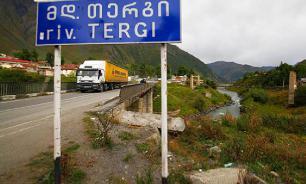 Грузия готова определить торговые коридоры с Россией