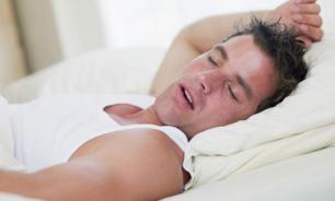 Какие сигналы посылает организм во время сна?