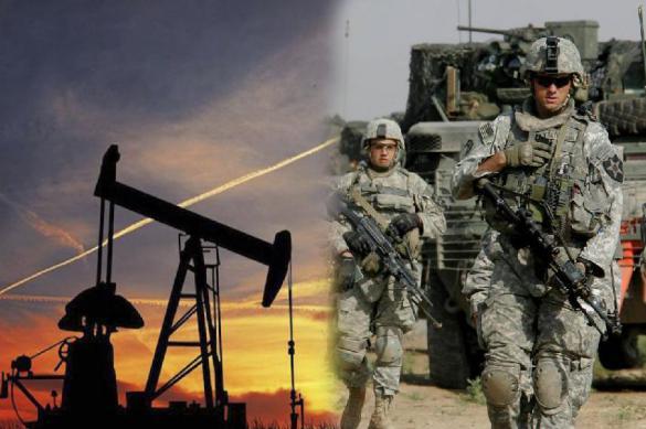 Сирия устала терпеть: США ответят за грабеж