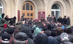 Попытка государственного переворота в Абхазии - провал России