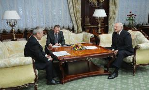 Лукашенко заявил о визите Си Цзиньпина в Минск