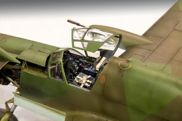 Do-335: истребитель-неудачник