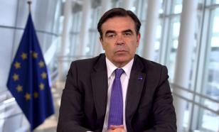 Коронавирус выявили у вице-президента Еврокомиссии