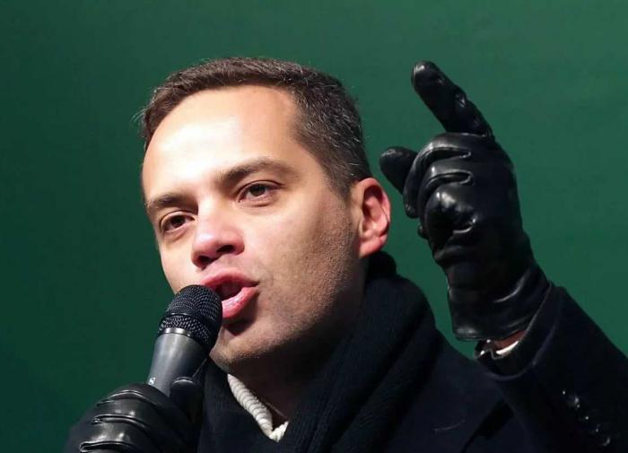 Соратник Навального возмущён сексизмом российского закона