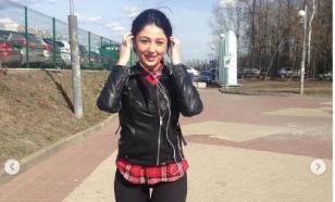 Талия вышла из чата: Ивлеева показала, как выглядела в юности