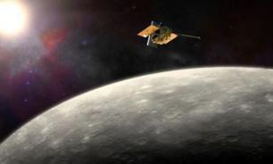В недрах Меркурия нашли отголоски тектонической активности