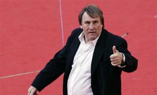Депардье потребовал от российской бизнесвумен 7 миллионов рублей