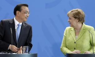 ЕС и Китай: принципы уступают интересам