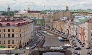 Москвичи лидируют по запросам на квартиры-студии в центре Петербурга