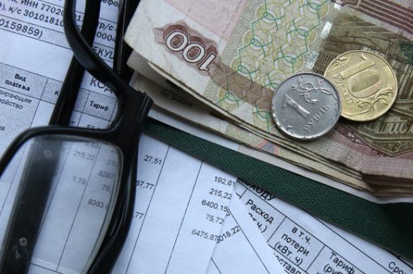 Счетная палата подсчитала лимит ежедневных трат пенсионеров в России