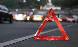 В ДТП с автомобилем BlaBlaCar под Волгоградом пострадали 9 человек
